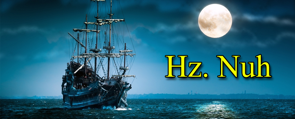 Hz. NÛH (a.s) ile ilgili görsel sonucu